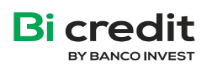 Bi Credit by Banco Invest